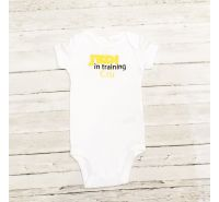 Jedi in Training Onesie or T-Shirt